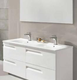 Model vitale blanc doble 675€