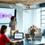 reformas oficinas tecnologia