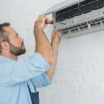 instalar aire acondicionado en invierno
