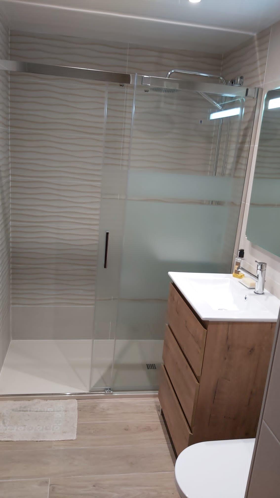 reformes de banys a sant feliu de llobregat