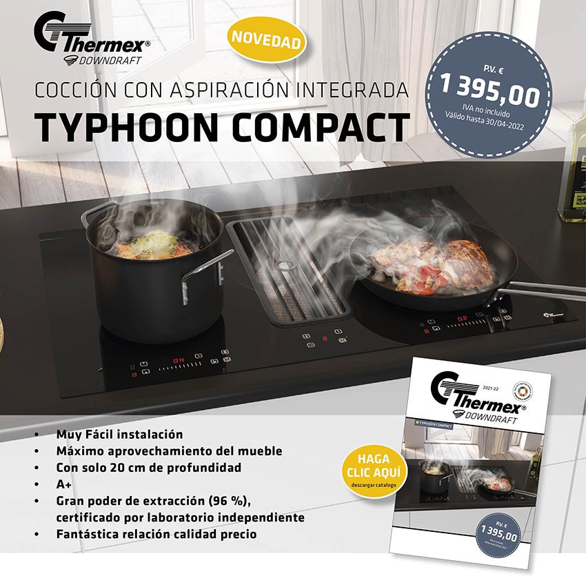 oferta typhoon compact